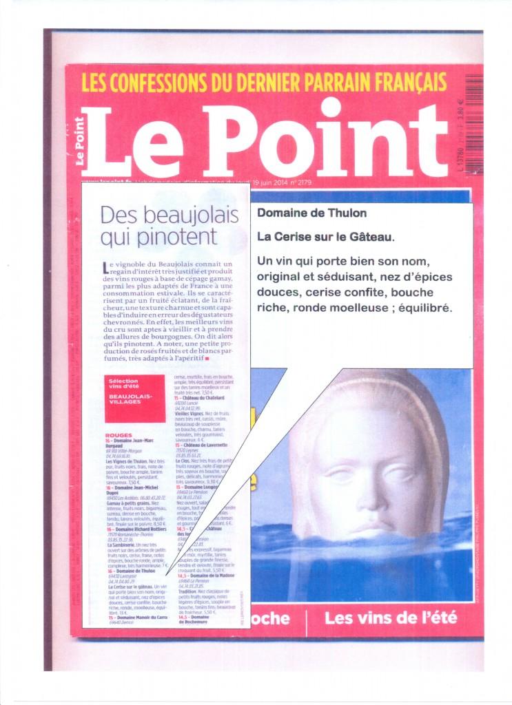 Le Point Juin 2014 001